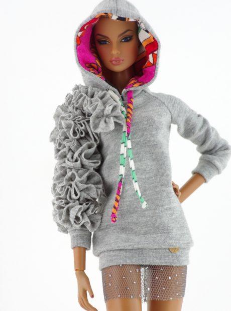Hoodie dresses